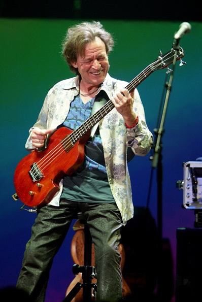 Happy Birthday Jack Bruce!