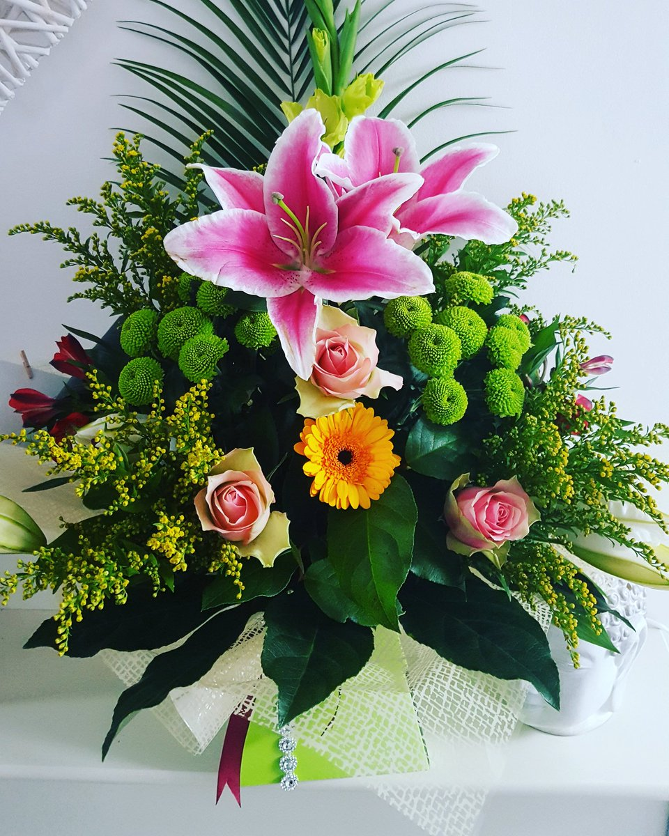 Mystical Flowers On Twitter Want To Send A Beautiful Bouquet Of