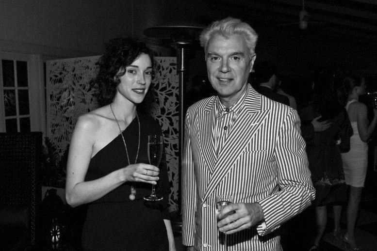 Happy birthday David Byrne Born 14 May 1952 (age 65)