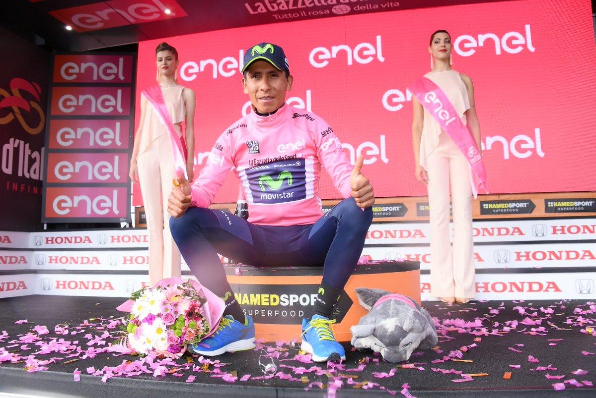 Giro d'Italia 2017 in diretta, LIVE 10^ tappa Foligno-Montefalco: prima crono individuale