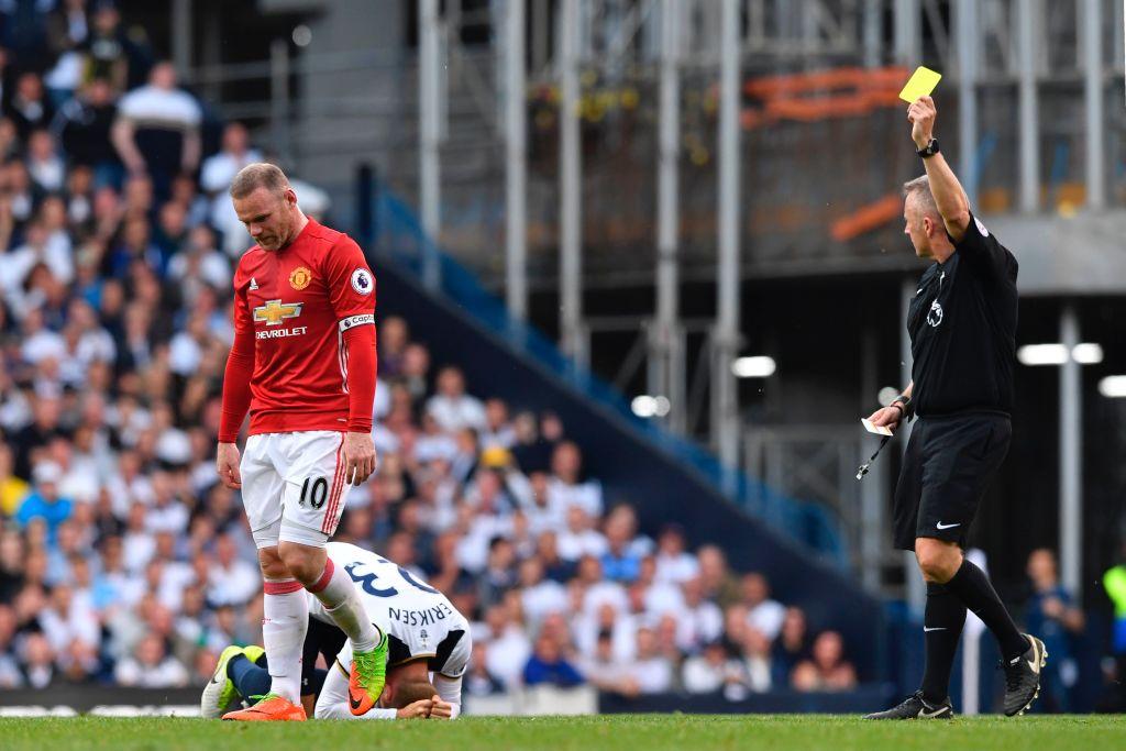 «Тоттенхем» переміг «МЮ» 2:1 і став віце-чемпіоном Англії
