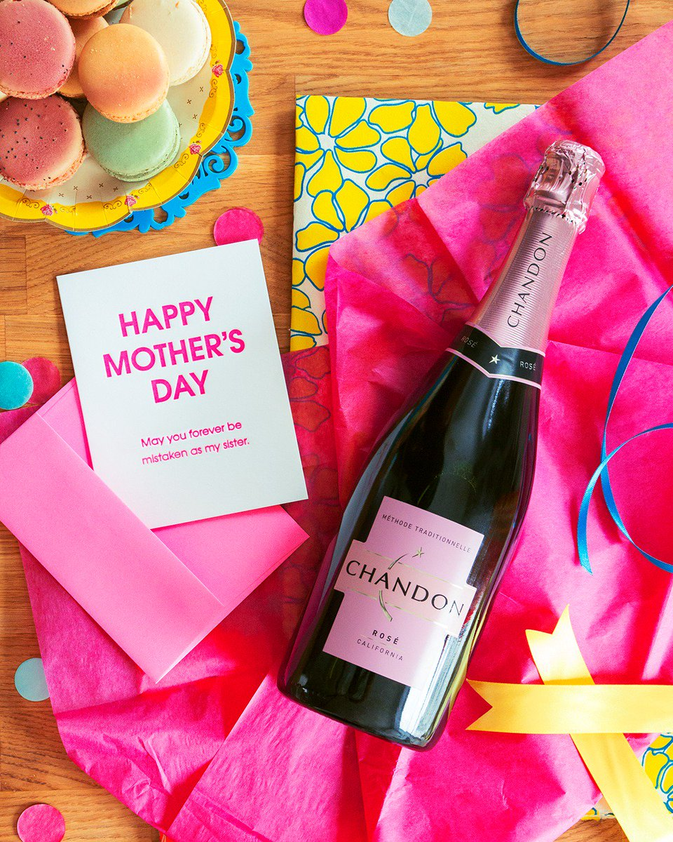Chandon USA on Twitter: \