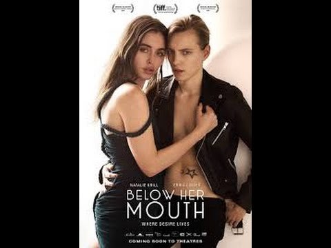 Watch Below Her Mouth 2017 Online Free Streaming Download