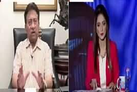 Sab Se Phele Pakistan With Pervez Musharraf – 14th May 2017 thumbnail