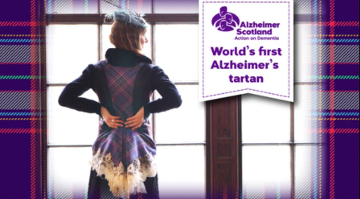 Dimentia awareness week starts tomorrow, FABHATRIX support Alzheimer's Scotland #fabhatrix #dimentiaawareness #alzheimers #scotland #hatshop