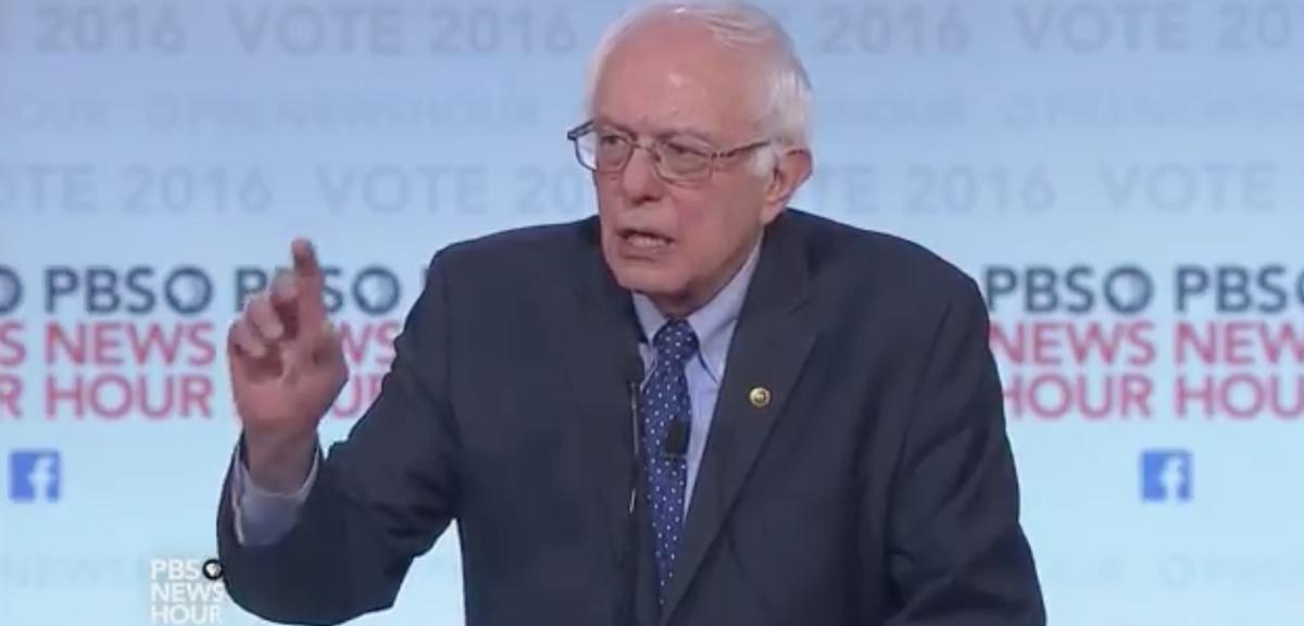 Bernie Sanders on immigration: