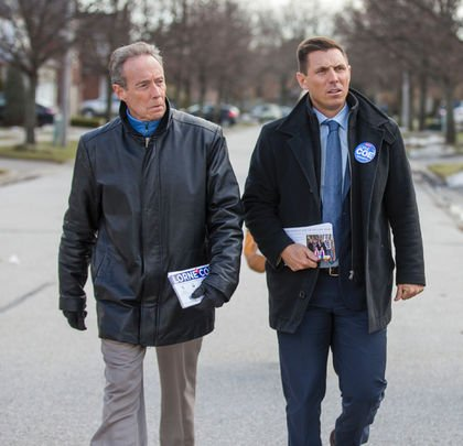 PC's manage to block out Trudeau's sunny ways. @chrizblizz on Thursday's byelection onpoli