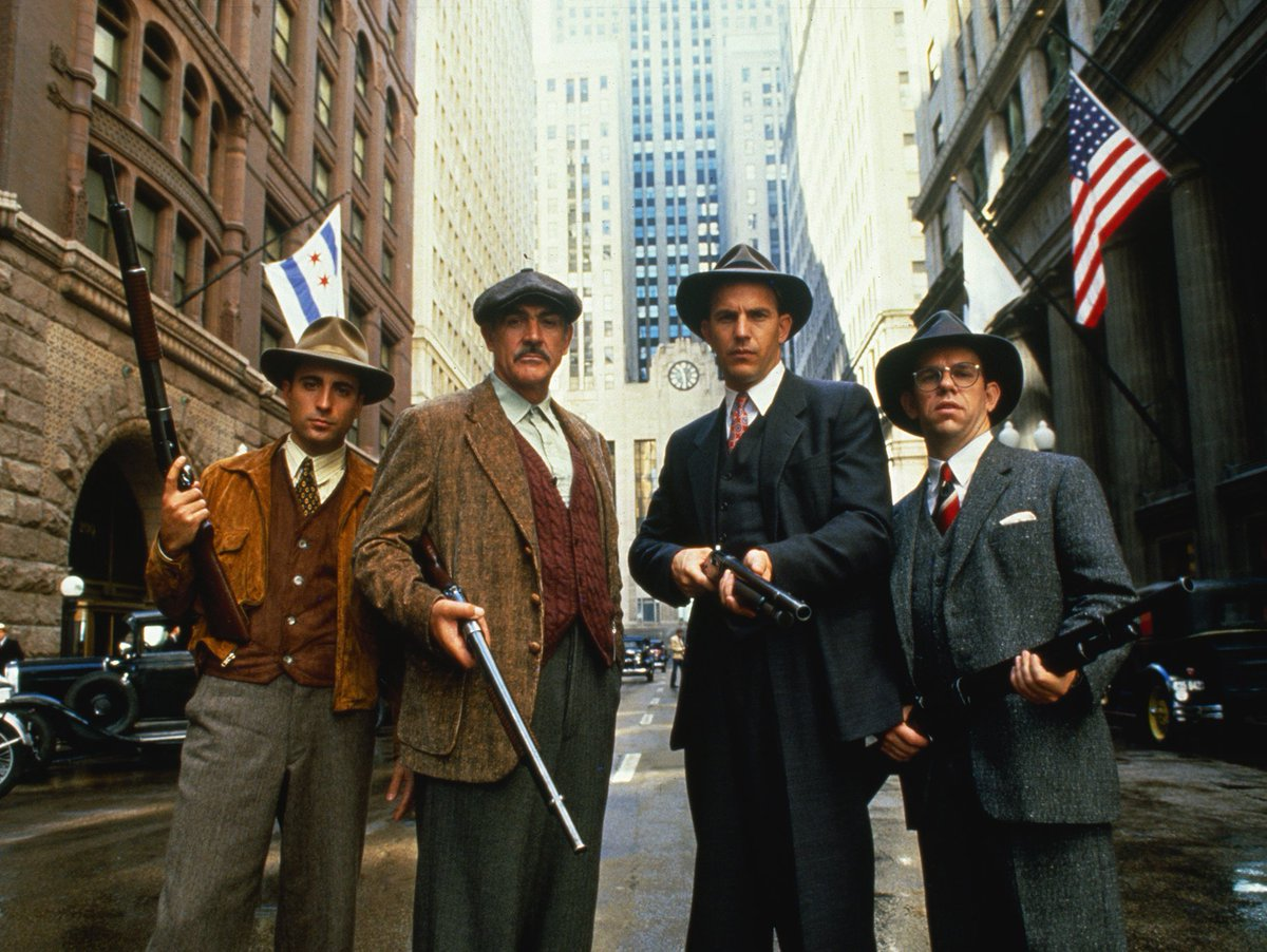 50 best gangster movies of all time.
