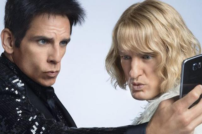Zoolander spoofs 'The More You Know' PSA in NBC Universal takeover https://t.co/BTMAvyDGQ9 https://t.co/vsjiOjCvZ0