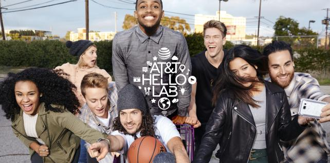 AT&T taps Fullscreen influencers for year-long mobile video campaign https://t.co/v9WHVkUnmZ https://t.co/OeiiDnHsnA