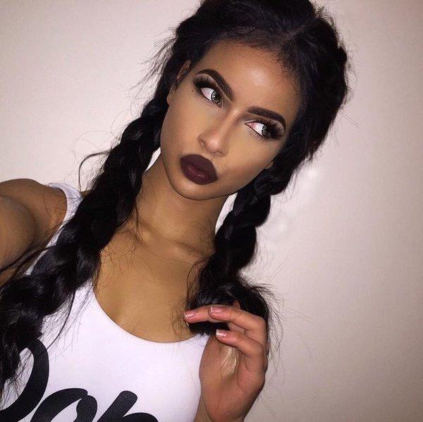Hottest black girls