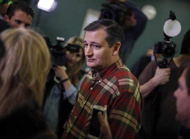 Follow live: Ted Cruz speaks at Carolina Values Summit presidential forum