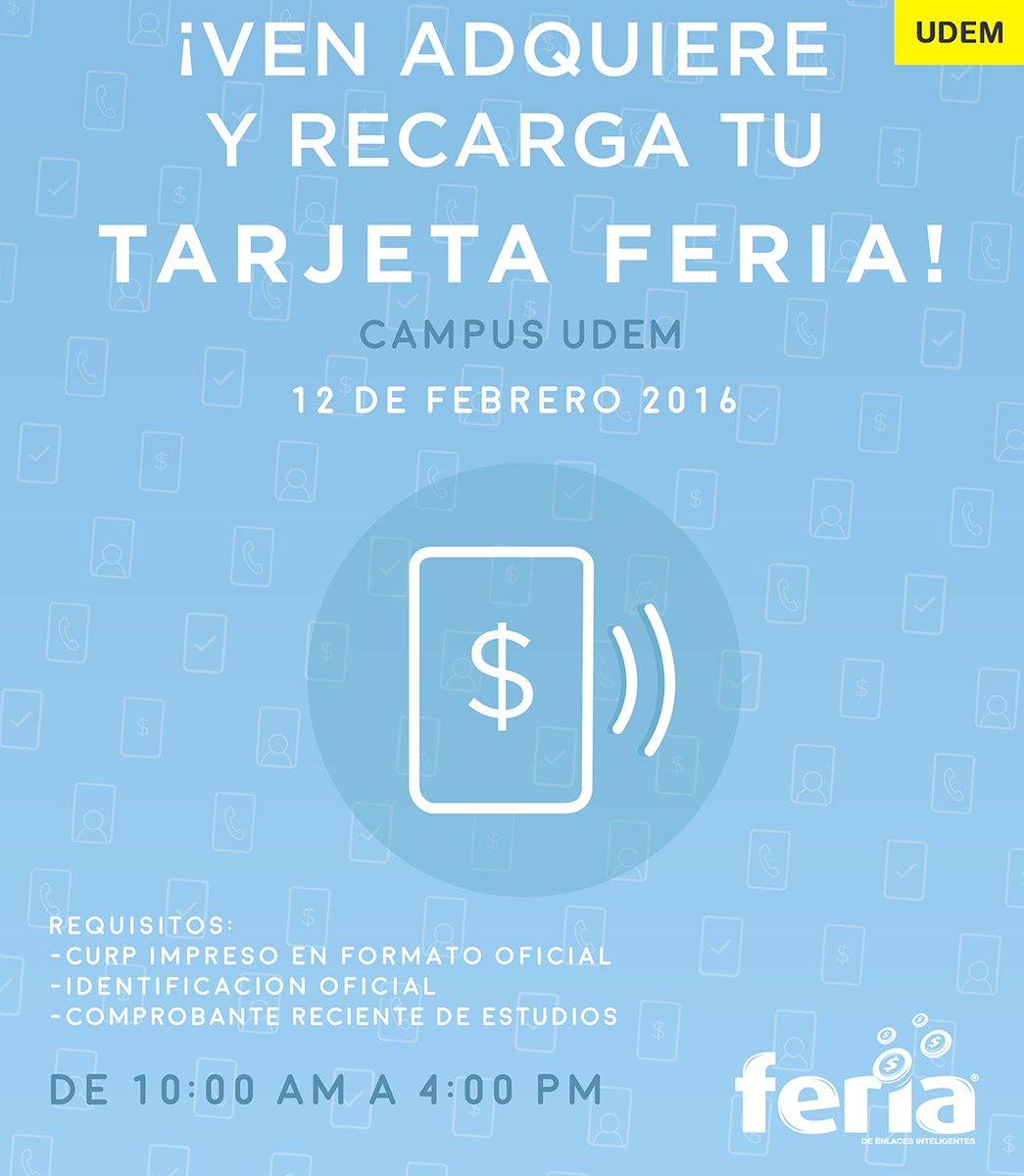 Udem Monterrey On Twitter No Olvides Tramitar Tu