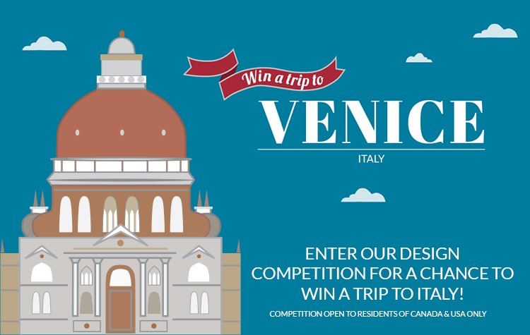 have you entered our design competition yet!? Click for further details! - https://t.co/9Tgze6VEpT  #SandlerVenice
