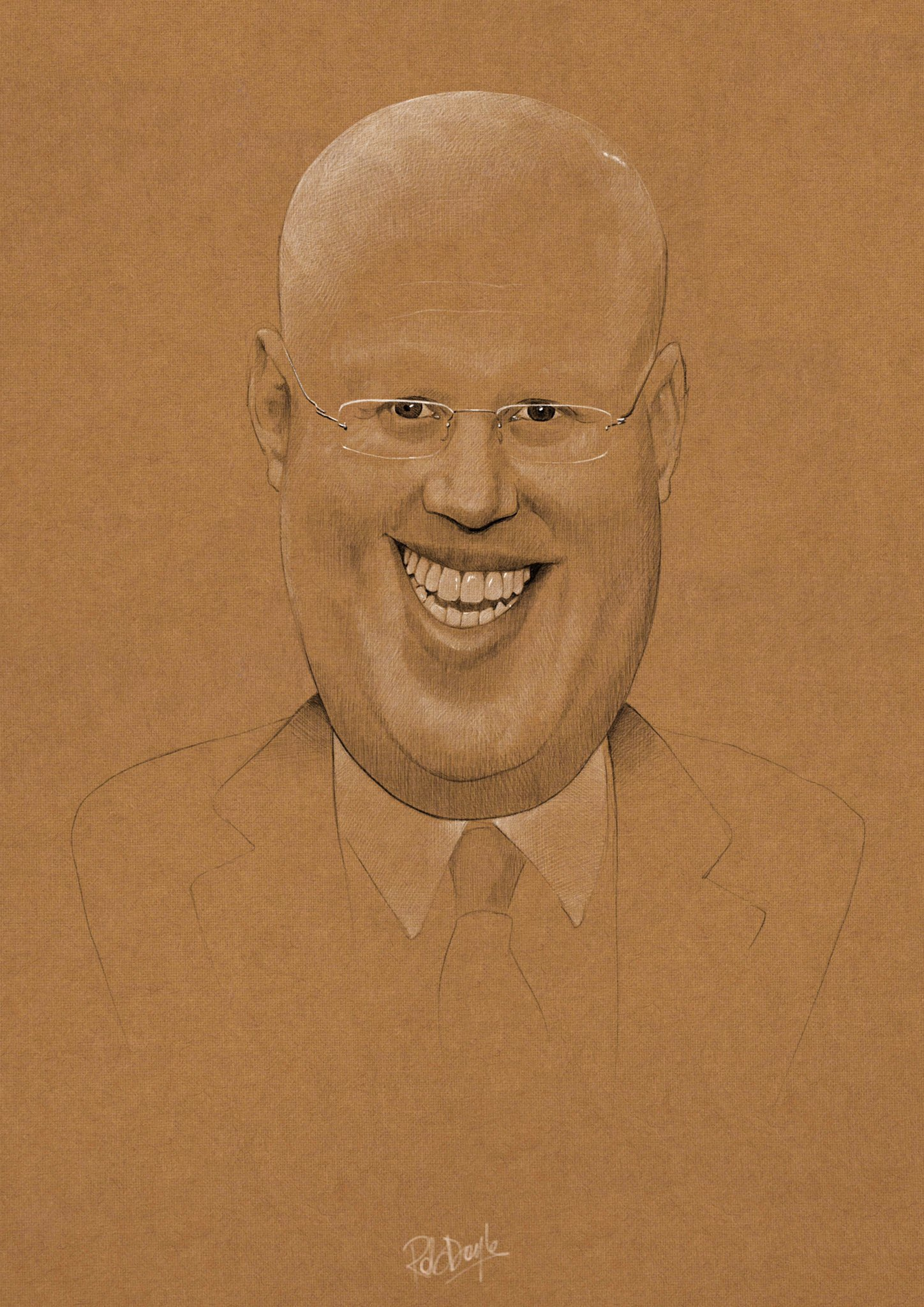 RT @robdoylecouk: I had a sudden urge to spend some more time tonight staring at @RealMattLucas's lovely, happy face. https://t.co/VvNvzCVw…