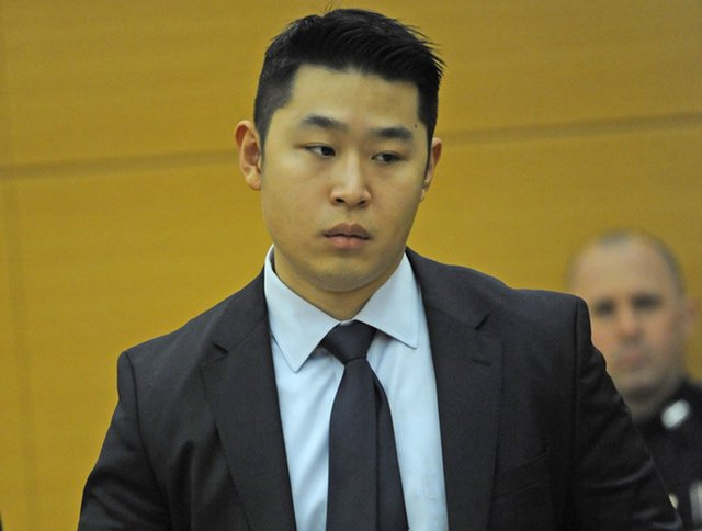 Jury Finds NYPD Cop Guilty Of Manslaughter In Shooting Of Innocent Man