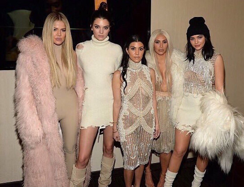 Yeezy Season 3 https://t.co/Fkwz4nkokN