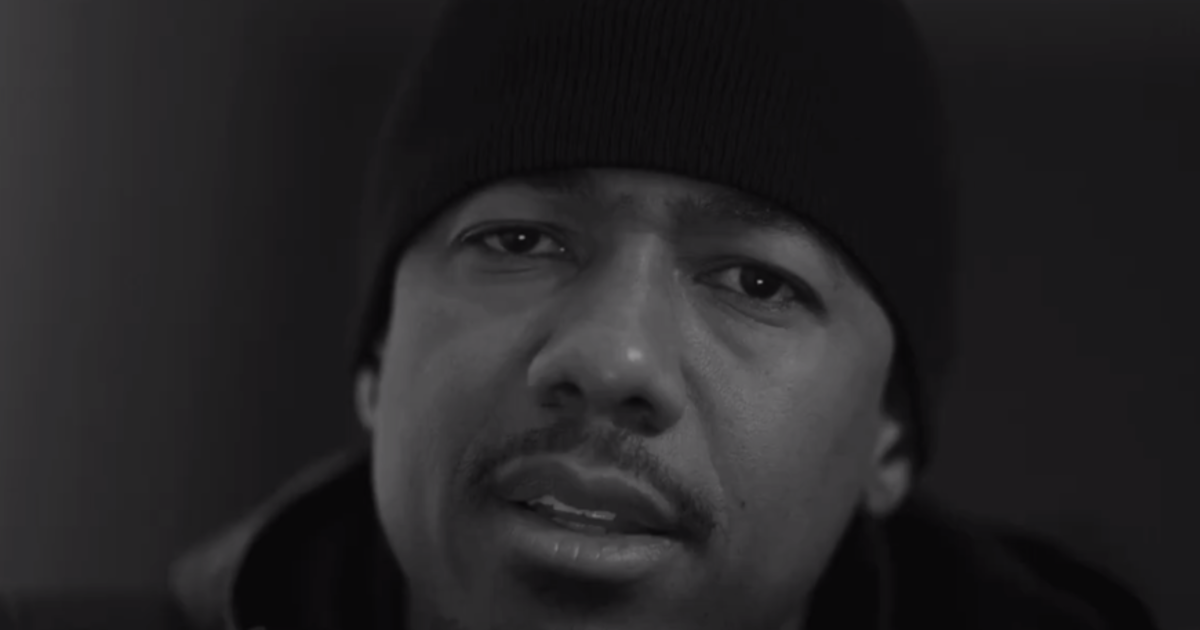 RT @HuffPostEnt: Nick Cannon thinks we need to stop talking about the Oscars and talk about bigger things. https://t.co/YJM1z7Sj53 https://…