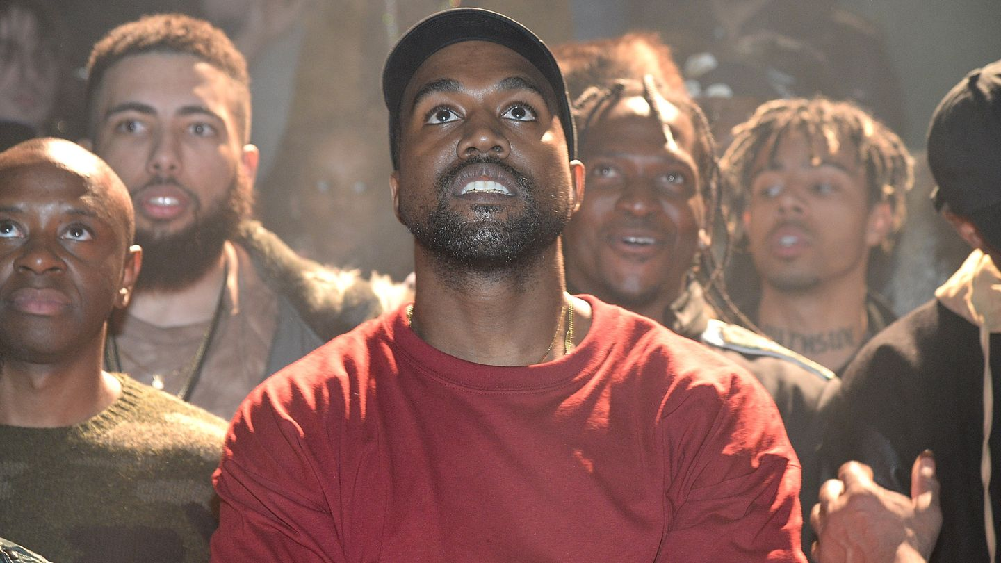 Life of Pablo album, kanye west new album