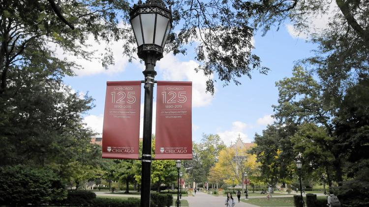 Release of racist emails among Jewish fraternity members at U. of C. leads to complaints