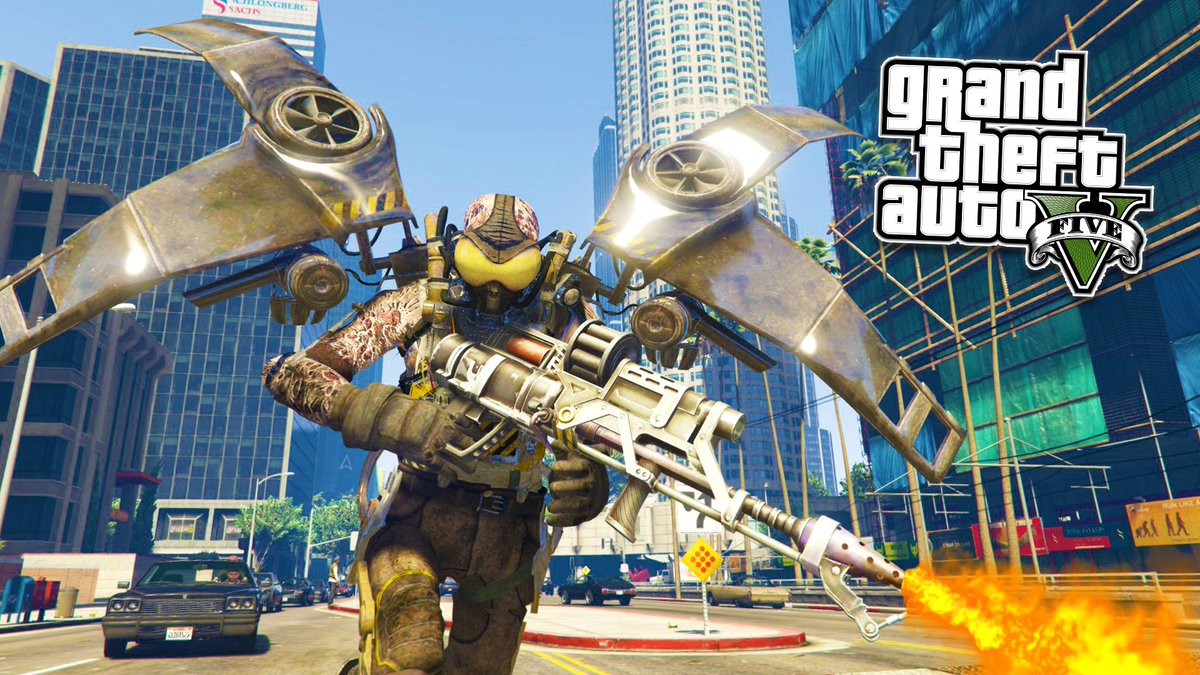 Andre tg typicalgamer gta 5 mods firefly mod w flamethrower livestream