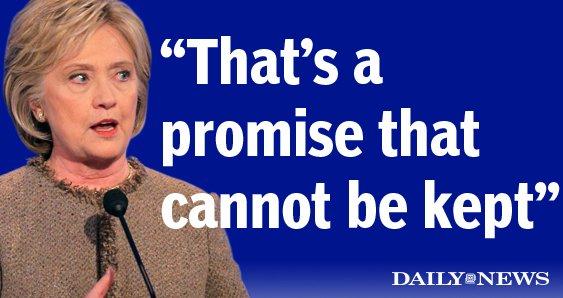 Hillary Clinton takes on Bernie Sanders's plans for health care and education DemDebate