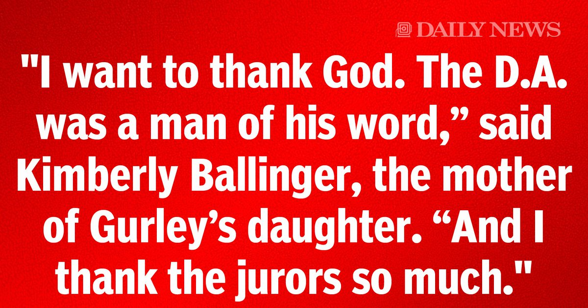 Akai Gurley's loved ones react to the news that Peter Liang was convicted