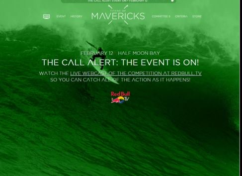 It hasn't happened in 2 years and SB50 didn't help much. MavericksSurf is on for Friday