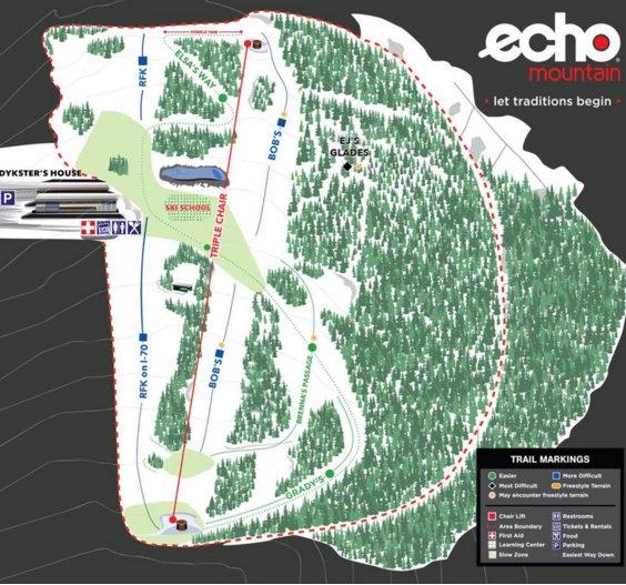 Idaho Springs ski area owner files for bankruptcy protection: ski