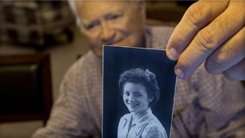WWII veteran to travels to Australia to spend Valentine's with long-lost love