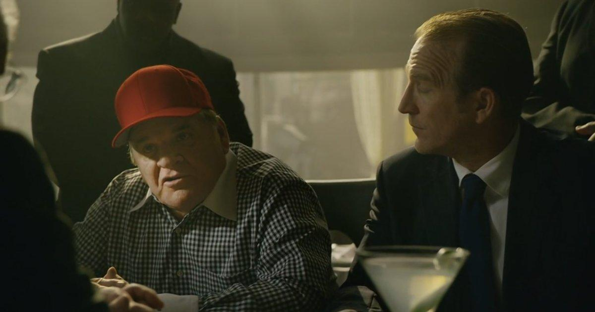 Pete Rose returns to his gambling ways in an ad for a new sports betting app