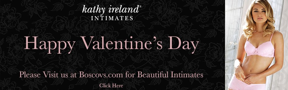 RT @kathyirelandWW: Please visit us at @Boscovs for beautiful #intimates https://t.co/YDM45LolaD https://t.co/3Tb8d5xZnc