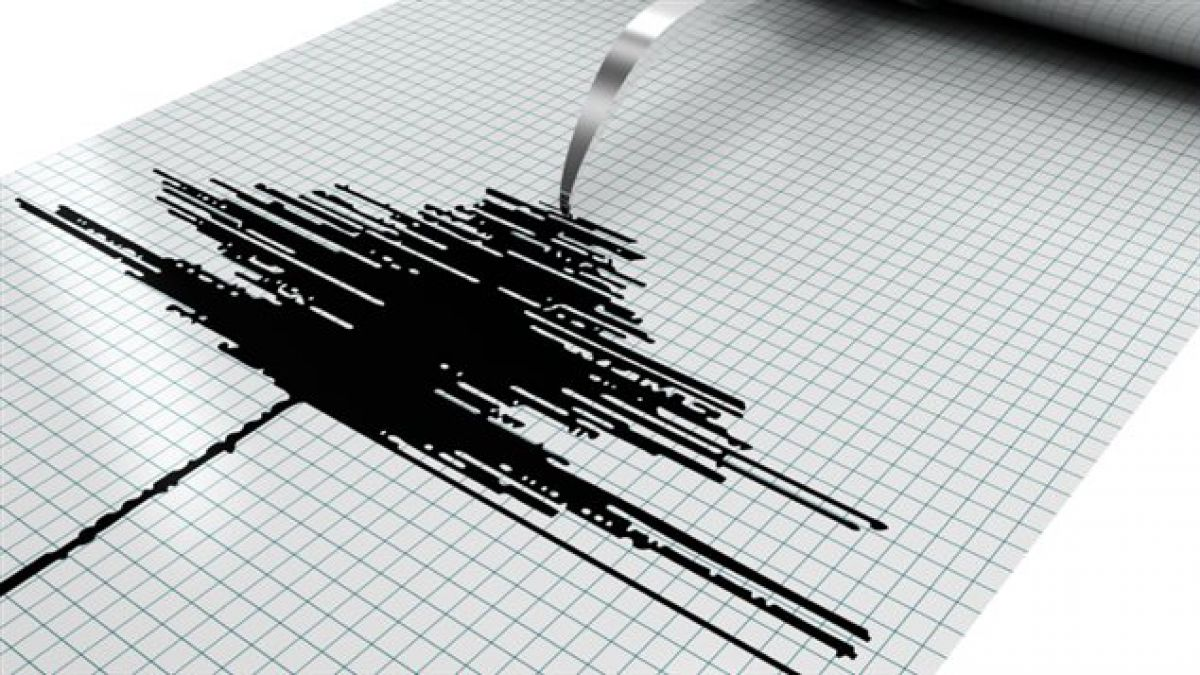 Terremoto Oggi in Molise: Sisma M3.7 sentito in provincia di Campobasso