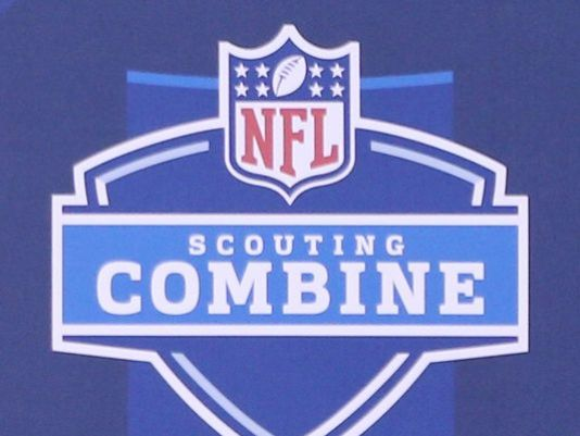 NFL will no longer allow players with domesticviolence convictions to attend combine.
