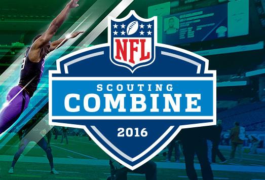 2016 NFL Combine
