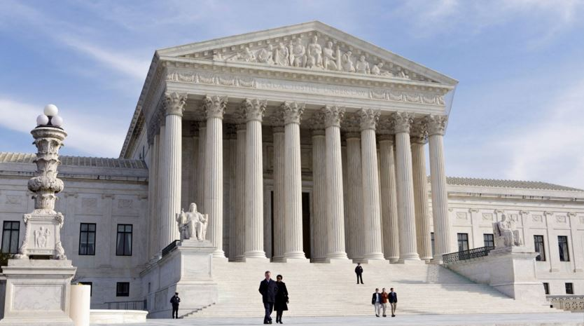 SCOTUS puts Pres. Obama's Clean Power Plan on hold