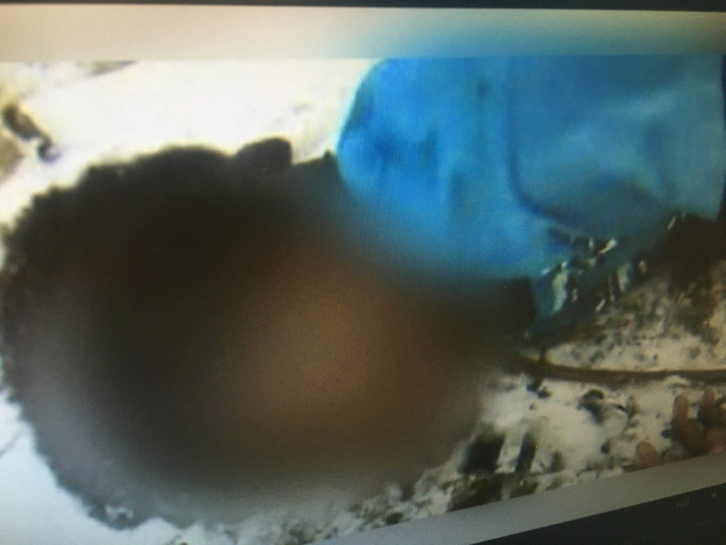 This teen was attacked and left in the snow after trying to steal a car. His mother is outraged on @WISN12News at 10