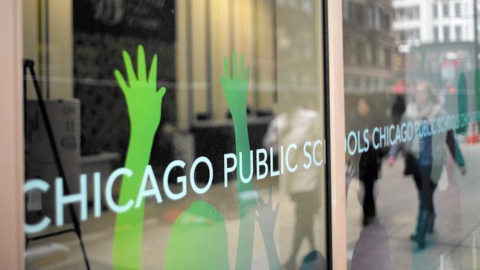 Chicago Public Schools slashes budgets midyear