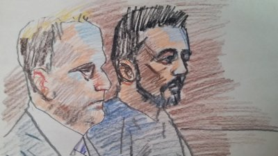 Samy Mohammed Hamzeh indicted in mass shooting plot. @BradHicksFox6 w/the details 10:02
