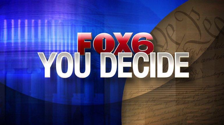 Race for mayor of Milwaukee: Four candidates face off in forum tonight. @BenHandelman 10:08