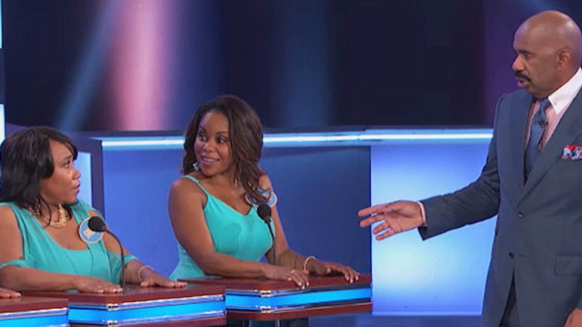 Is this the worst Family Feud answer ever?