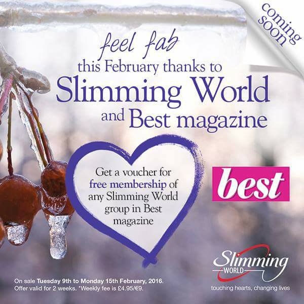 Slimming world lis swrottingdean twitter I love slimming world