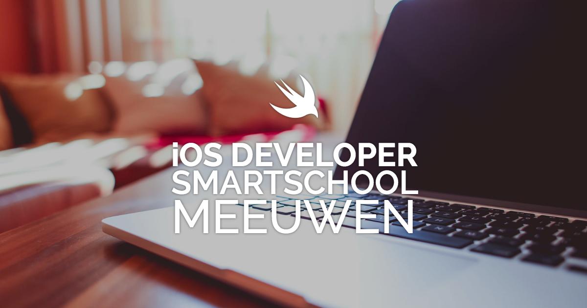 iOS Developer - Smartschool #Meeuwen https://t.co/kI6fqdy1yi #bejobs #vacature https://t.co/j5oHNxAnKQ