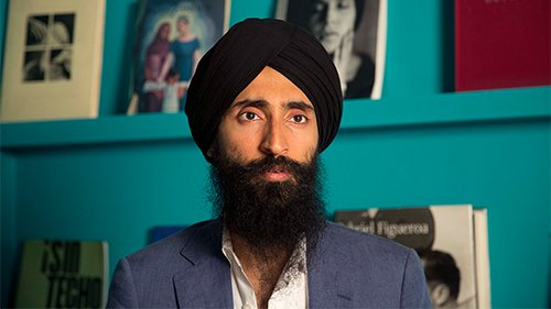 Actor Waris Ahluwalia barred from Mexico flight for not taking off turban, receives apology