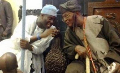 Yoruba Obas: I stand by my ranking — Alake https://t.co/GgvKeRoqsd @AsiwajuTinubu @APCNigeria #yoruba