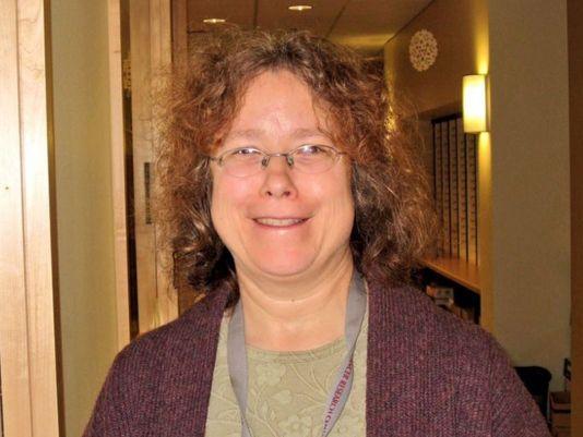 Police ask help in finding missing Mountlake Terrace woman Cheryl DeBoer, age 54 -