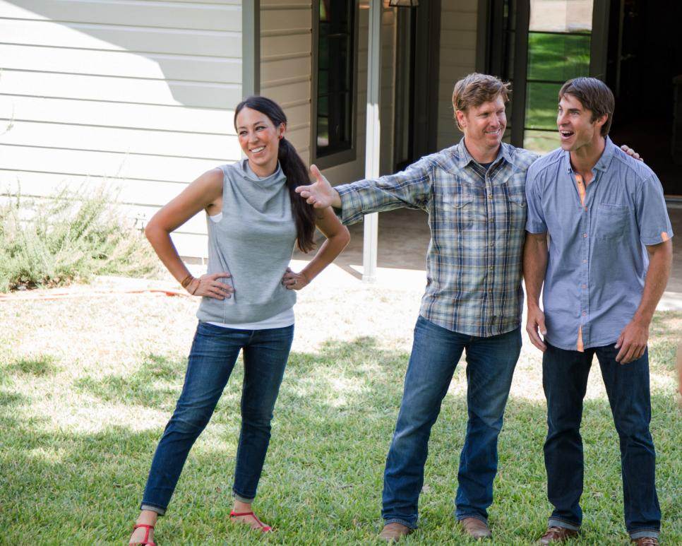 hgtv on twitter here are our favorite things from tonight 39 s fixer upper. Black Bedroom Furniture Sets. Home Design Ideas
