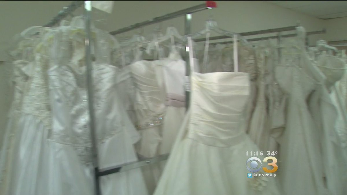 Major Bridal Sale Set For Valentine's Day Weekend