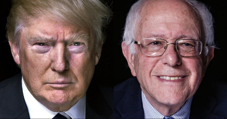 New Hampshire primary: Trump, Sanders winWhat do you think of the results? Read