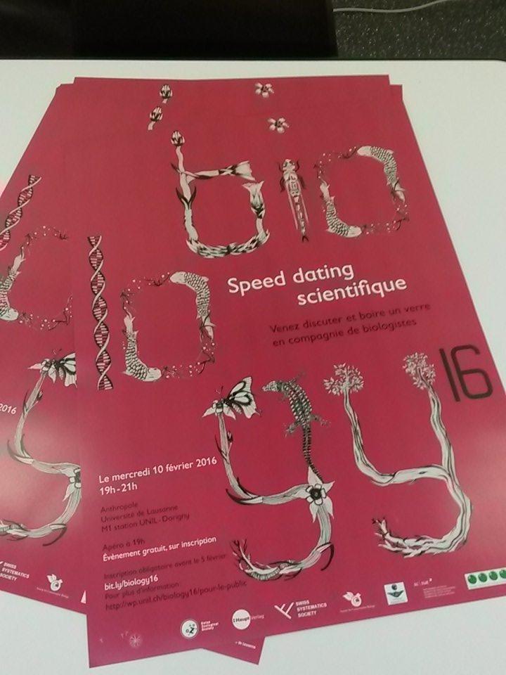 speed dating scientifiquesnow plow hook up